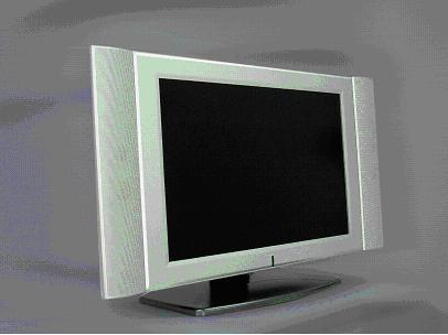 30`` LCD TV