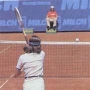 Tennis Net (Tennis Net)