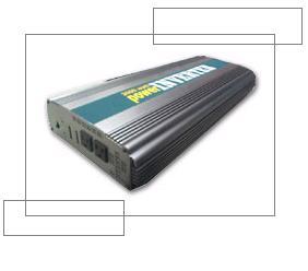 200Watts DC to AC Power Inverter