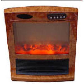 Photocatalyst+TiO2+Ion PTC Fire Place Heater