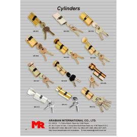 CYLINDERS (ЦИЛИНДРЫ)