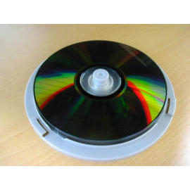 DVD-RAM (DVD-RAM)
