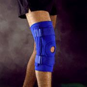 Medical Rehabilitation Aid for the Knee Made of Neoprene Material (Медицинская помощь для реабилитации колена из неопрена Материал)
