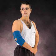 Neopren Bio-magnetische Elbow Support mit Magnetfeldtherapie (Neopren Bio-magnetische Elbow Support mit Magnetfeldtherapie)