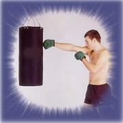 Heavy-Duty Boxing Set for a Complete Physical Workout
