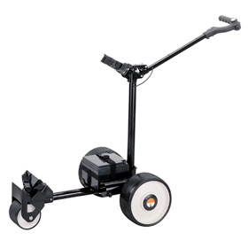 ELECTRIC GOLF TROLLEY,MOTORIZED GOLF CADDY (ELECTRIC GOLF TROLLEY, motorisierte Golf Caddy)