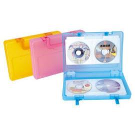 Portable CD Holder (Портативные CD Организатор)