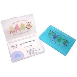 Name Card Box (Название карты Box)