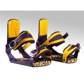 Aluminum Snowboard Bindings (Алюминиевый сноуборд Bindings)