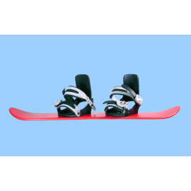 Kid Snowboard Bindings
