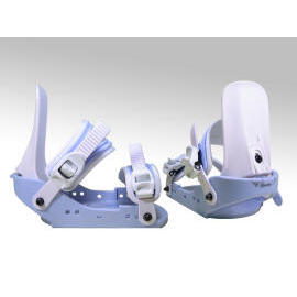 Adult Snowboard Bindings (Сноуборд взрослый Bindings)