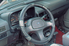 Steering Wheel Cover (Руль Обложка)