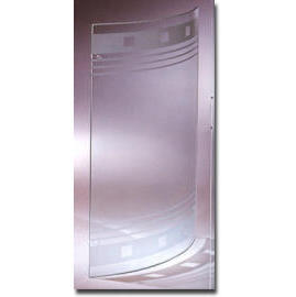Bending Tempered Glass