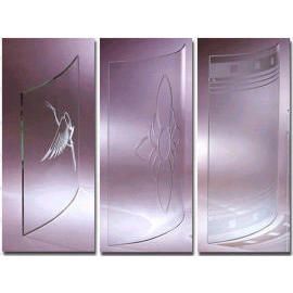 Furniture Tempered Glass