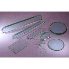Industrial-Use Glass (Промышленные использовать стекло)