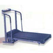 TS-T5600 Folding Motorized Treadmill