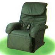 TS-9688 8-Wheel Wave Adjustable Massage Chair (TS-9688 8-Wh l Волна Регулируемые массажные кресла)