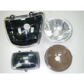 Head Light Mold (Head Light Mold)