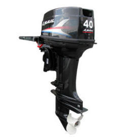 OUTBOARD MOTOR (Outboard Motor)