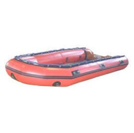 SPEED RUBBER BOAT (СКОРОСТЬ резиновой лодке)