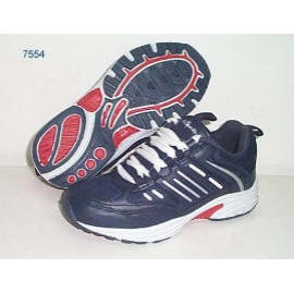 Children sport shoes