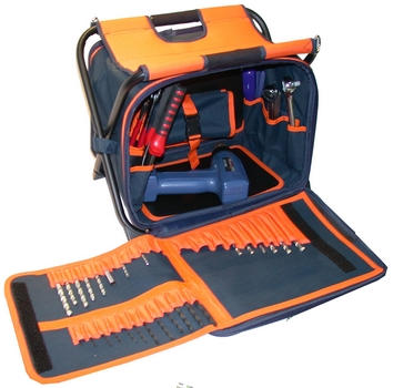 Folding Chair Tool Bag