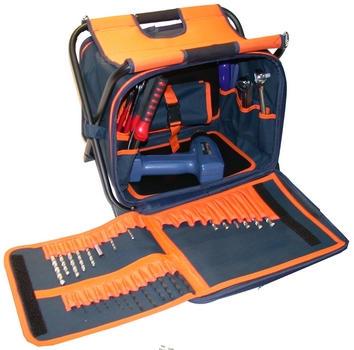 Folding Chair Tool Bag (Складной инструмент Председатель сумка)