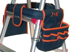 Pouch Style Ladder Bag (Чехол Стиль лестницы сумка)