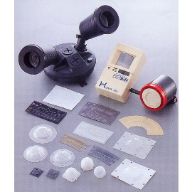 PIR Fresnel Lens (ПИР Линза Френеля)