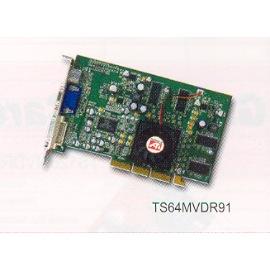 ATI RADEON 9100 (ATI RADEON 9100)