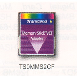 Memory Stick/CF Adapter