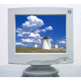14-Inch CRT PC Monitor