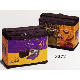 CD-CASE 600D Polyester mit Plastikinnenscheide TABLETT FÜR 30 CD`S (CD-CASE 600D Polyester mit Plastikinnenscheide TABLETT FÜR 30 CD`S)