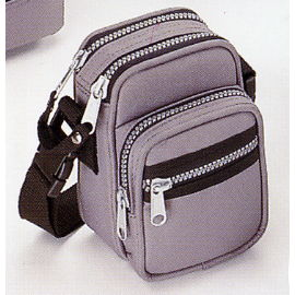 DIGITAL CAMERA BAG 600D POLYESTER