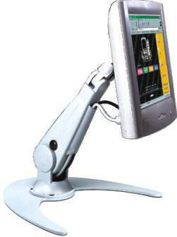 Mobile desptop arm