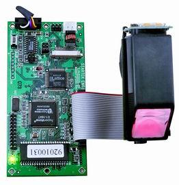 Embedded Fingerprint Module (Встроенный модуль отпечатков пальцев)