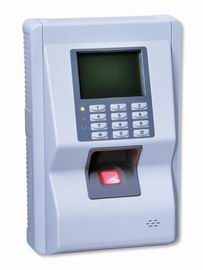 Time & Attendance, Door access control