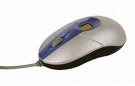 Fingerprint Optical Mouse (Fingerprint Optical Mouse)