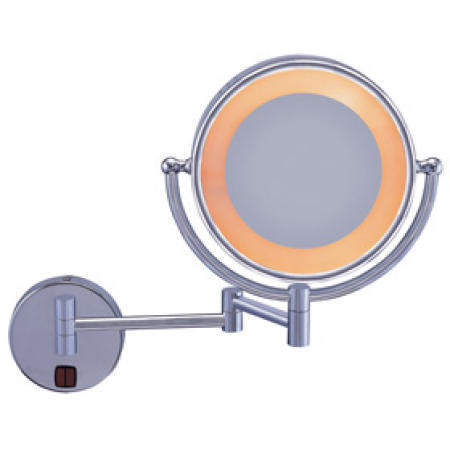 Touch Free lighted mirror,wall mounted lighted mirror (Touch бесплатные освещенных зеркал, настенных освещенных зеркал)