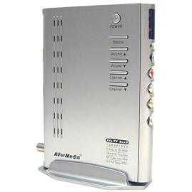 AVerTV BOX 9 (external analog tv tuner box) (AVerTV Box 9 (внешнего аналогового тюнера))