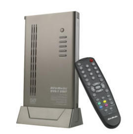 AVerTV DVB-T STB7 (external digital dvbt tv tuner box) (AVerTV DVB-T STB7 (внешний цифровой ТВ-тюнер DVBT окне))
