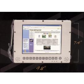 DI5 TABLET COMPUTER (DI5 Tablet PC)