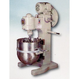 VARIABLE GEAR MIXER (VARIABLE GEAR MIXER)