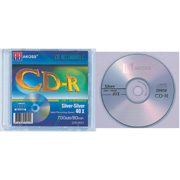 CD-R 1pc in slim jewel case (CD-R 1шт в случае Slim Jewel)