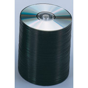 CD-R Diamond 100pcs shrink wrapped