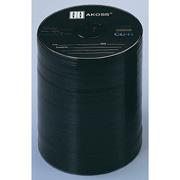 CD-R Black 100pcs shrink wrapped (Поддоны CD-R Черный 100pcs)