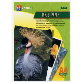 Inkjet Paper (Бумага для струйной печати)