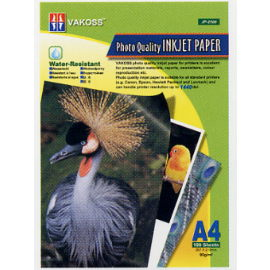 Photo Quality Inkjet Paper (Photo Quality Inkjet Paper)