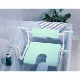 STANDARD SUSPENDED BATHSEAT (СТАНДАРТ ПОДВЕСНЫЕ BATHSEAT)