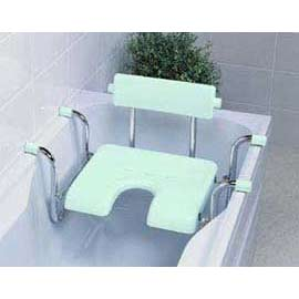 SUSPENDED BATHSEAT (ПОДВЕСНЫЕ BATHSEAT)